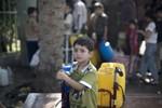 Mâu thuẫn của Israel trong cuộc chiến ở Dải Gaza