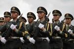 """""""Nếu quân đội Trung Quốc không thể chiến thắng thì ngoại giao đừng mơ"""""""