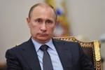 Putin đã nhận lời thăm Nhật Bản, Tokyo vẫn lưỡng lự