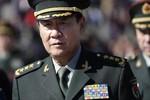 Tập Cận Bình sẽ đưa người tố cáo Từ Tài Hậu vào Quân ủy trung ương