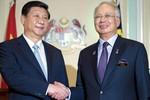 Malaysia không đối đầu Trung Quốc ở Biển Đông đổi lấy quan hệ kinh tế