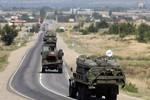 Tập Cận Bình lên tiếng sau khi Ukraine nói đã tiêu diệt xe quân sự Nga
