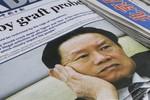 Hội nghị Bắc Đới Hà kết thúc, vụ Chu Vĩnh Khang vẫn chưa thể định đoạt