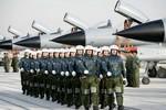 Hải quân không quân Trung Quốc tập trận thực binh đối kháng ở Hoa Đông