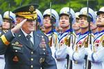 Chuyên gia Nga bình luận việc tướng Martin Dempsey thăm Việt Nam