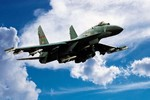 Chiến đấu cơ Trung Quốc áp sát đe dọa máy bay hải quân Mỹ