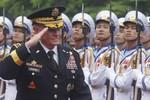 Báo Singapore: Trung Quốc sẽ vận động hành lang chống quan hệ Việt-Mỹ