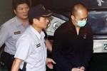 """Đài Loan phạt tù 80 năm """"công tử đại gia"""" Lý Tông Thụy vì tội hiếp dâm"""
