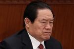 Trung Quốc đã sẵn sàng xét xử tay chân thân tín của Chu Vĩnh Khang