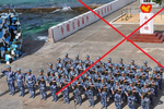 """""""Trung Quốc xây căn cứ phi pháp ở Chữ Thập uy hiếp trực tiếp Cam Ranh"""""""