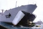 """3 tàu chiến Trung Quốc án ngữ phi pháp Gạc Ma nhằm """"biến tốt thành xe"""""""