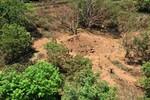 Thiên thạch nhỏ tấn công Nicaragua?
