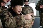 Ngôn từ hiếu chiến, xấc xược, xuyên tạc trắng trợn của báo Trung Quốc