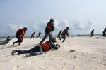 Lấy Gạc Ma làm bàn đạp, Trung Quốc có thể tấn công các đảo xung quanh