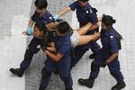 Cựu Giám đốc An ninh Hồng Kông: Lo ngại từ biểu tình dẫn tới thảm kịch