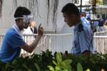Quân đội Trung Quốc theo dõi chặt chẽ động thái biểu tình ở Hồng Kông