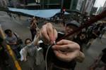 Biểu tình Hồng Kông 19 người bị bắt, 18 người bị thương