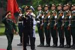 Tân Hoa Xã: Mỹ bán vũ khí cho Việt Nam gây sức ép tâm lý lớn cho TQ