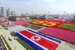 Trung Quốc im lặng bất thường dịp 65 năm lập quan hệ với Triều Tiên
