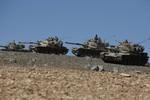 Thổ Nhĩ Kỳ quyết không nổ súng một mình cứu Kobani, bất chấp áp lực