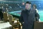 Bà cô của Kim Jong-un lại xuất hiện trên truyền hình
