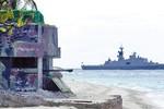 Đài Loan tính đưa tàu chiến thường trú trái phép ở Trường Sa