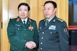 """Tướng Trung Quốc: Việt Nam nên """"bán anh em xa, mua láng giềng gần"""""""