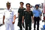 Việt-Ấn sẽ ký hiệp định quốc phòng, Bắc Kinh ngày càng khiêu khích