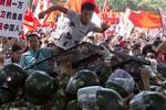 Học giả Singapore: Nếu Trung Quốc dân chủ sẽ thành cơn ác mộng với Mỹ