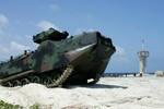 China Post: Việt Nam là đối thủ lớn nhất của Đài Loan ở Trường Sa?!