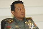 Tống tham mưu trưởng Indonesia: Trung Quốc không được gây bất ổn