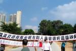 """Quan chức Trung Quốc bị tố """"tiêu tiền của dân, thông dâm với vợ dân"""""""