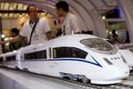 Dân phản đối nhà thầu Trung Quốc, Mexico hủy hợp đồng 3,75 tỉ USD
