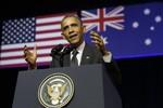 """Tổng thống Obama và đòn """"phủ đầu"""" Trung Quốc ngay tại G-20"""
