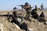Mỹ có kế hoạch mua AK-47 cho các bộ lạc Sunni Iraq chống IS