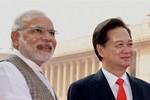 Quyền lực mềm Ấn Độ thành công tại Việt Nam