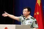 Trung Quốc phủ nhận thiết lập 18 căn cứ quân sự ở Ấn Độ Dương