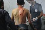 IS đánh bom liều chết ở Kobani, 40 người của cả 2 phe mất mạng