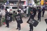 15 người chết trong tấn công bạo lực ở Tân Cương