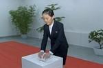 Em gái Kim Jong-un sẽ sang Hàn Quốc đầu năm tới