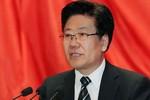 Báo Hồng Kông: Bí thư Tân Cương có thể mất chức vì Chu Vĩnh Khang