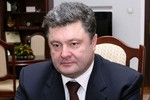 Poroshenko: Nga làm ơn rút quân khỏi miền Đông Ukraine