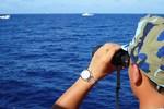 Vượng Báo: Trung Quốc hung hăng có thể dùng tàu vỏ trắng vây Việt Nam