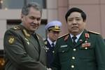 """""""Nga tự phòng rủi ro với Trung Quốc bằng vũ trang cho Ấn Độ, Việt Nam"""""""
