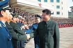 Quân khu Nam Kinh là đại hậu phương chiến lược của Tập Cận Bình