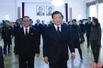 Ủy viên Thường vụ Bộ chính trị Trung Quốc bất ngờ đến ĐSQ Triều Tiên