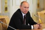 Trưa nay Putin sẽ lên tiếng về đồng rúp?