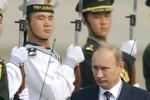 Báo Nga: Trung Quốc vẫn là nỗi sợ Putin không dám nói ra