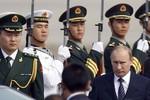 Báo Nga: Cả châu Á cần Moscow làm đối trọng với Trung Quốc