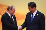 """Học giả Hàn Quốc: Trung Quốc chỉ xem Nga như """"chư hầu tài nguyên"""""""
